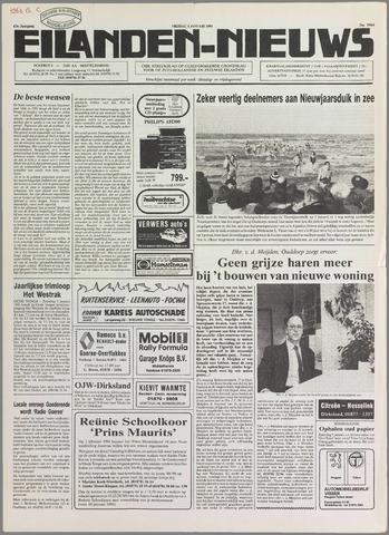 Eilanden-nieuws. Christelijk streekblad op gereformeerde grondslag 1991