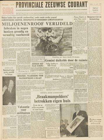 Provinciale Zeeuwse Courant 1966-03-18