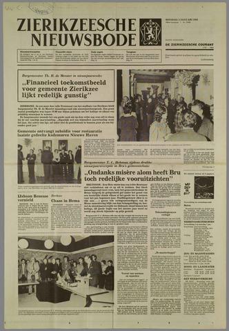 Zierikzeesche Nieuwsbode 1984-01-03