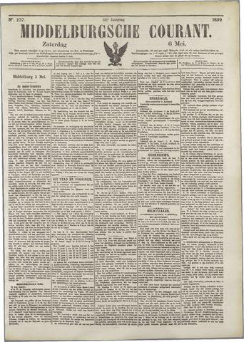 Middelburgsche Courant 1899-05-06