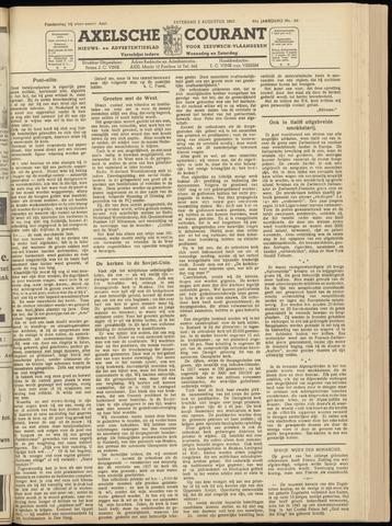 Axelsche Courant 1947-08-02