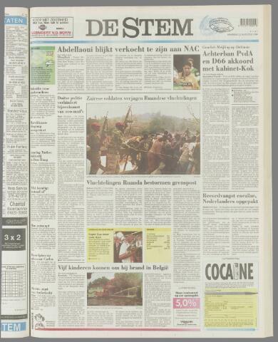 de Stem 1994-08-22