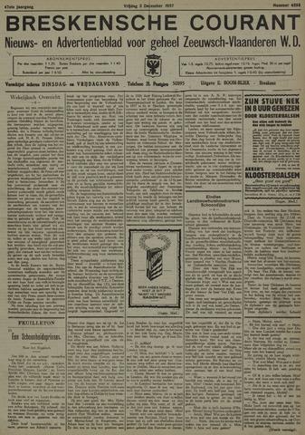 Breskensche Courant 1937-12-03