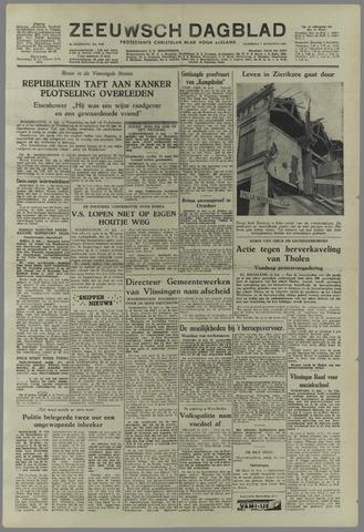 Zeeuwsch Dagblad 1953-08-01