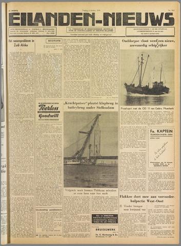 Eilanden-nieuws. Christelijk streekblad op gereformeerde grondslag 1959-10-02