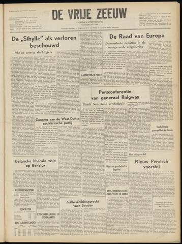 de Vrije Zeeuw 1952-09-26