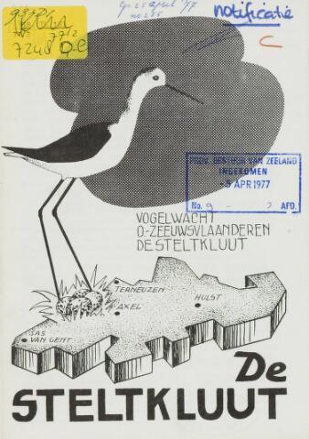 de Steltkluut 1977-04-01