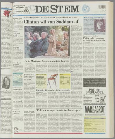 de Stem 1994-10-11