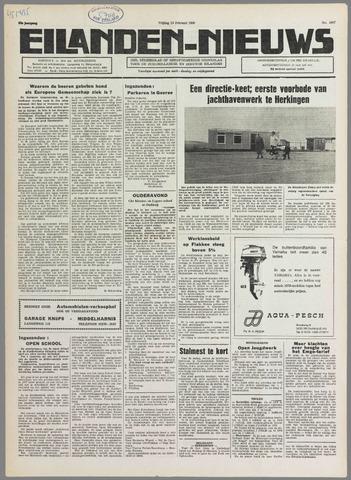 Eilanden-nieuws. Christelijk streekblad op gereformeerde grondslag 1980-02-15