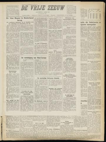 de Vrije Zeeuw 1949-04-07