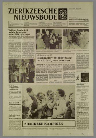 Zierikzeesche Nieuwsbode 1984-04-24