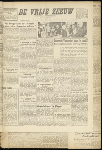de Vrije Zeeuw 1946-09-04