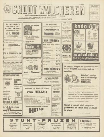 Groot Walcheren 1968-10-24