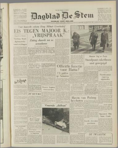 de Stem 1958-04-17