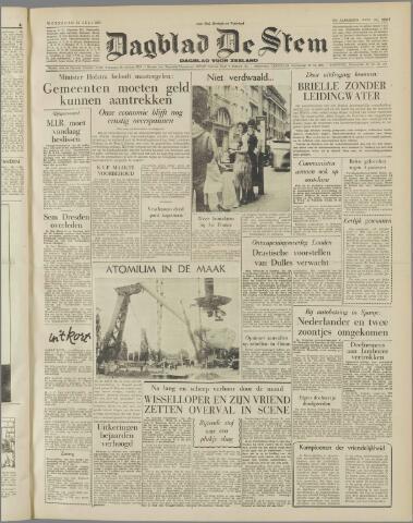 de Stem 1957-07-31