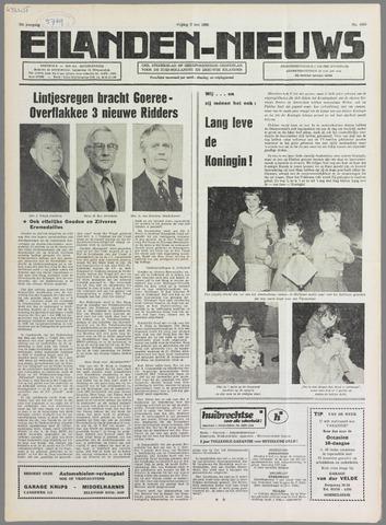 Eilanden-nieuws. Christelijk streekblad op gereformeerde grondslag 1980-05-02