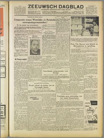 Zeeuwsch Dagblad 1951-11-20