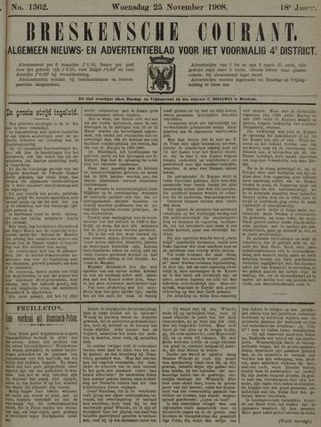 Breskensche Courant 1908-11-25