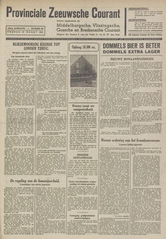 Provinciale Zeeuwse Courant 1941-03-21