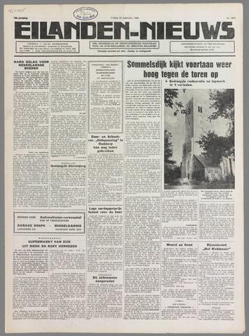 Eilanden-nieuws. Christelijk streekblad op gereformeerde grondslag 1980-09-12