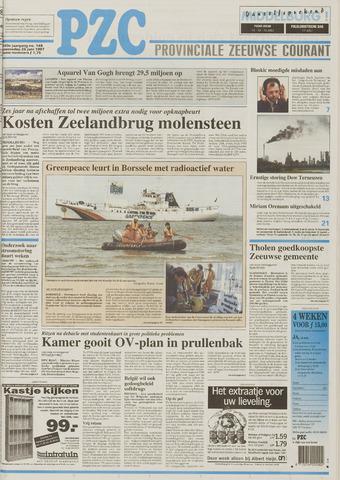 Provinciale Zeeuwse Courant 1997-06-25