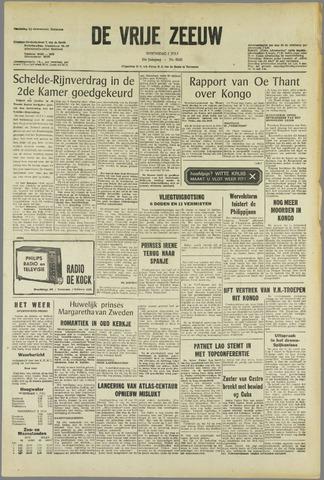 de Vrije Zeeuw 1964-07-01