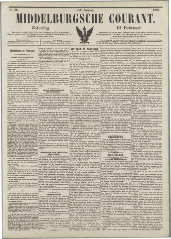 Middelburgsche Courant 1901-02-16