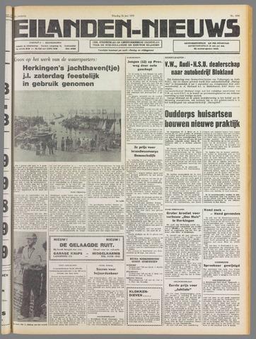 Eilanden-nieuws. Christelijk streekblad op gereformeerde grondslag 1975-06-24