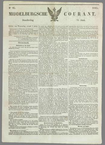 Middelburgsche Courant 1865-06-15