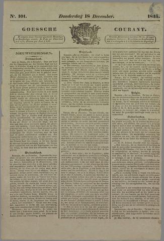 Goessche Courant 1845-12-18