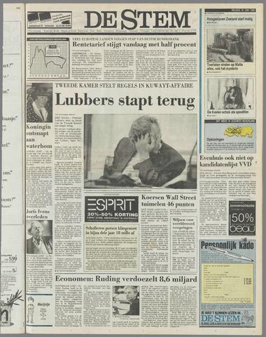 de Stem 1989-06-30