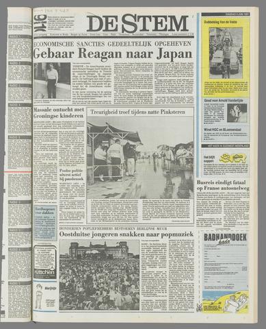 de Stem 1987-06-09