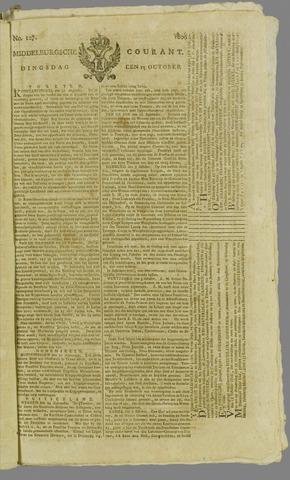 Middelburgsche Courant 1806-10-14