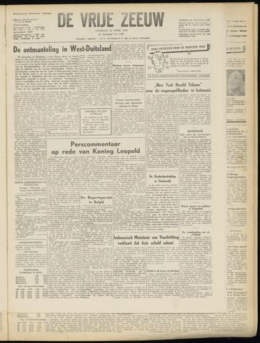 de Vrije Zeeuw 1950-04-18