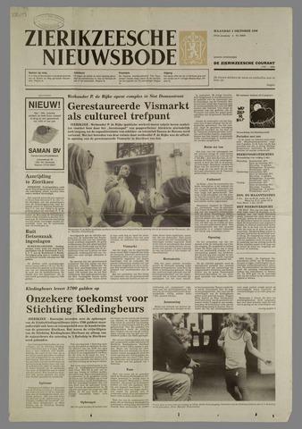 Zierikzeesche Nieuwsbode 1990-10-01