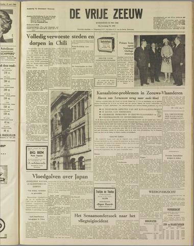 de Vrije Zeeuw 1960-05-25
