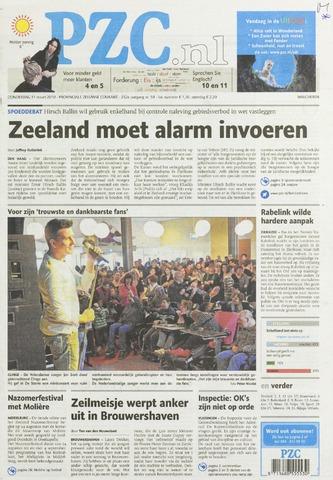 Provinciale Zeeuwse Courant 2010-03-11