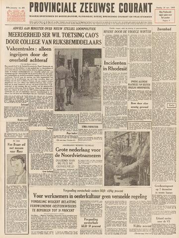 Provinciale Zeeuwse Courant 1965-11-16