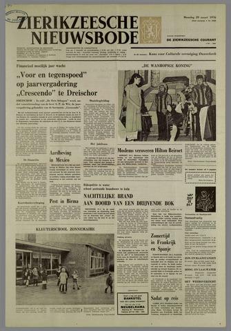 Zierikzeesche Nieuwsbode 1976-03-29
