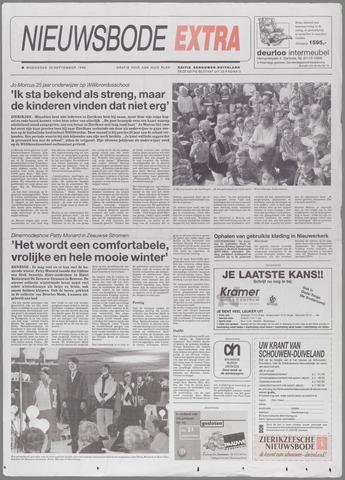Zierikzeesche Nieuwsbode 1995-09-20
