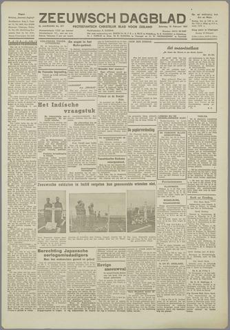 Zeeuwsch Dagblad 1947-02-15