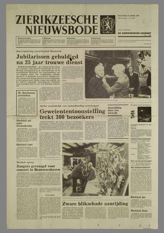 Zierikzeesche Nieuwsbode 1987-04-13