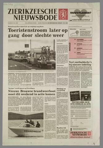 Zierikzeesche Nieuwsbode 1996-07-08