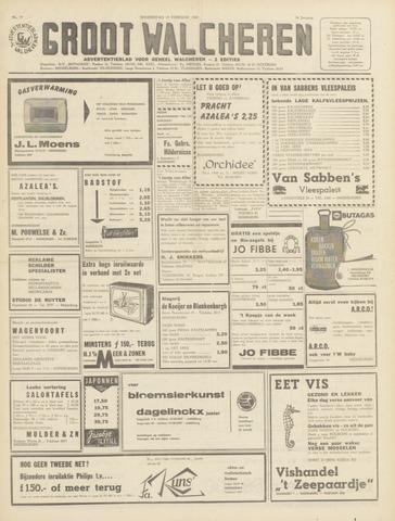 Groot Walcheren 1966-02-10