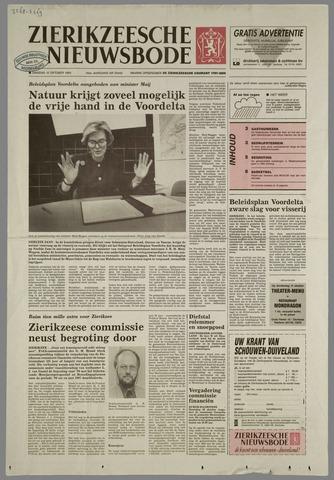 Zierikzeesche Nieuwsbode 1993-10-12