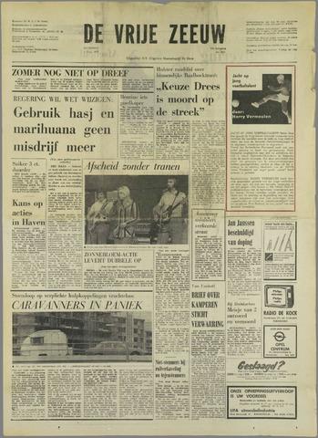 de Vrije Zeeuw 1972-07-01