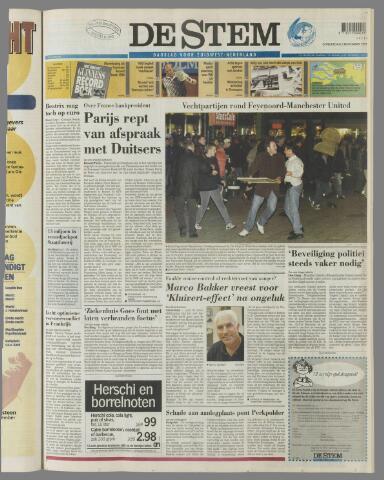 de Stem 1997-11-06