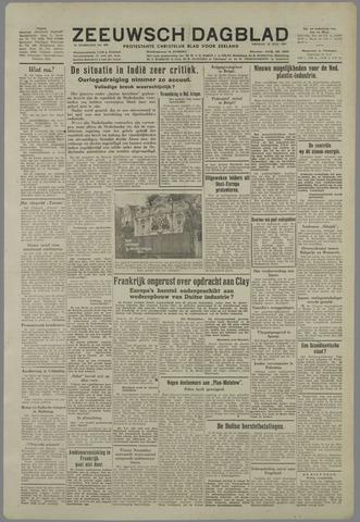 Zeeuwsch Dagblad 1947-07-18