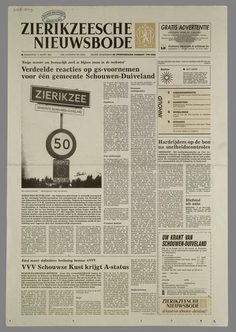 Zierikzeesche Nieuwsbode 1993-03-11