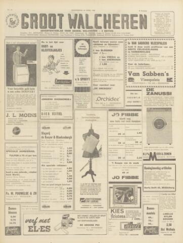 Groot Walcheren 1966-04-28